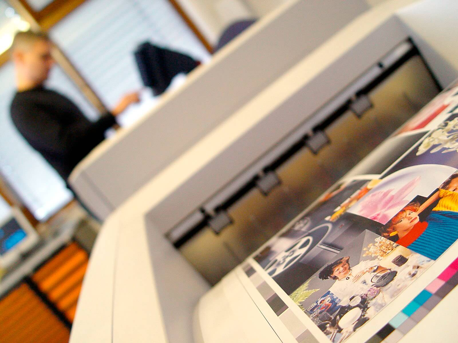 najlepsze modele drukarek atramentowych